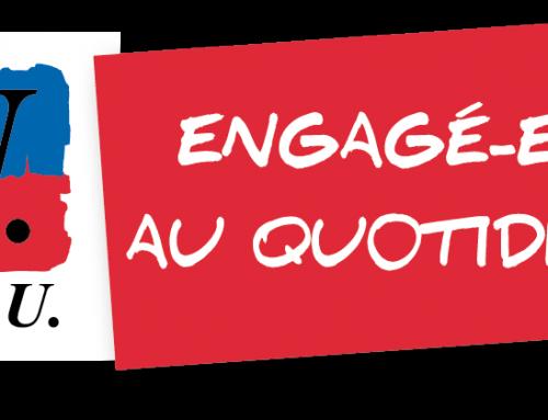 NOUVEAU RASSEMBLEMENT CONTRE LA LOI « SÉCURITÉ GLOBALE » : mardi 15/12 à 17h30 quai de l'Aiguillon à Lannion