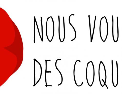 Nous voulons des coquelicots : tous les 1ers vendredis du mois, on continue !