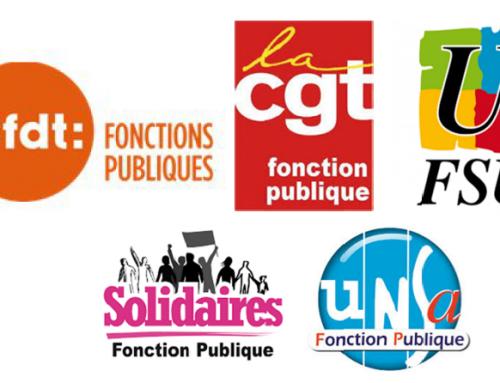Toutes et tous mobilisés le 27 juin : imposons de nouveaux choix pour l'Éducation et la Fonction Publique